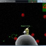 AsteroidDefender